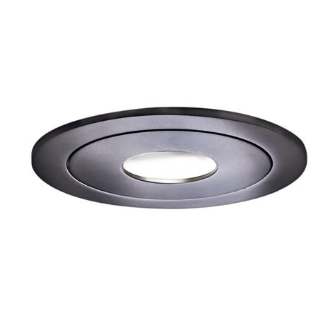 home depot recessed lighting trim halo 4 in tuscan bronze recessed lighting pinhole trim