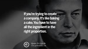 20 Elon Musk Quotes on Business, Risk and The Future