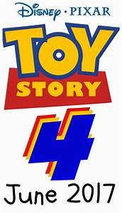 Disney Sisters: Toy Story 4 Announced by Disney Pixar for ...