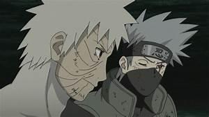 Obito and Kakashi's Past! Madara's Mangekyou – Naruto ...
