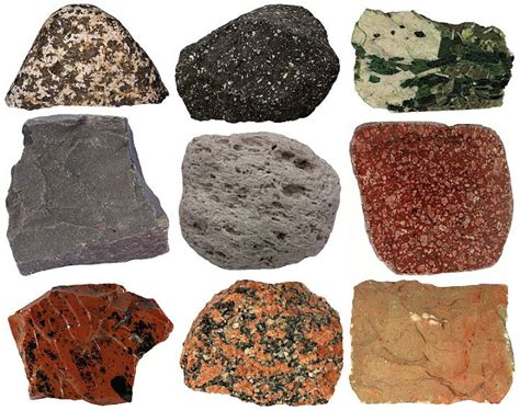 25 best ideas about igneous rock on rock