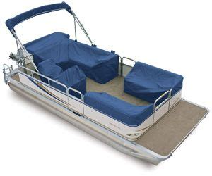 Sweetwater Pontoon Boat Covers by Avalon Pontoon Boat Seat Covers Pontoonboats