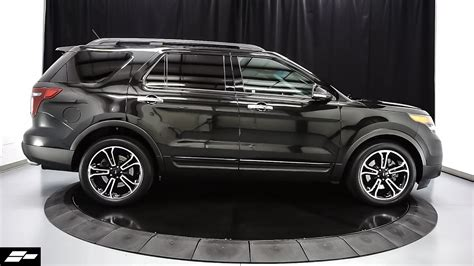 sale  ford explorer sport   ecoboost