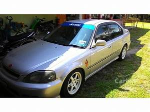 Honda Civic 1999 Exi 1 6 In Pahang Manual Hatchback Others