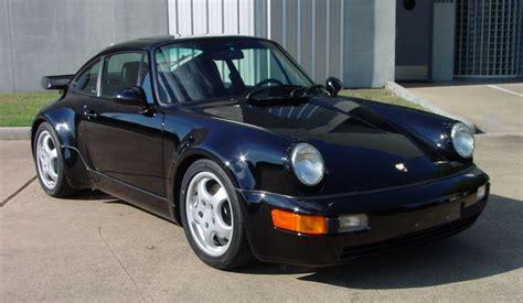 1991 porsche 911 turbo 1994 porsche 911 speedster