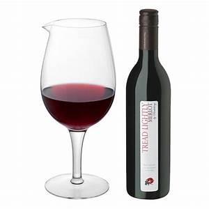 Martini Glas Xxl : jumbo wine glass carafe 63oz drinkstuff ~ Yasmunasinghe.com Haus und Dekorationen