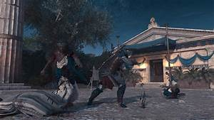 Assassin's Creed Odyssey review: Impressively detailed and ...