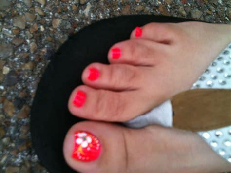 summer toe colors bright toe nail summer colors mostly nails hair
