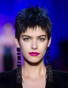 coupes cheveux 2016 coupe de cheveux très court femme 2016