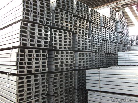 sjr sjr ss    hot rolled steel channel steel  channel steel  channel