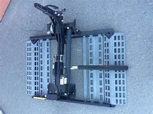 Wheel Chair Vehicle Lift Asl-250htp