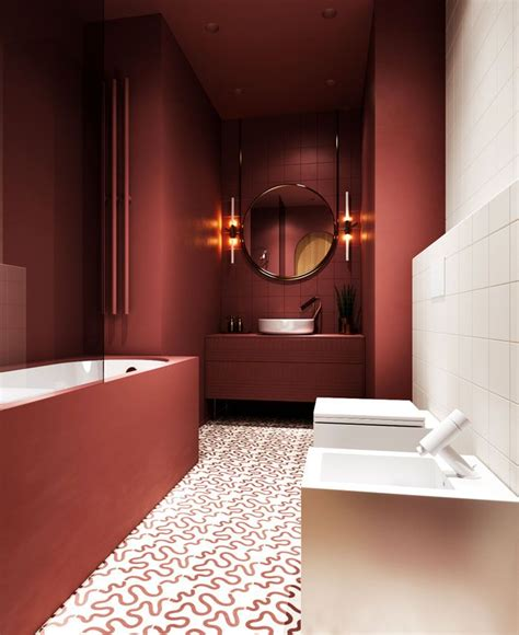 Best Modern Bathroom Colors by Bathroom Trends 2019 2020 Designs Colors And Tile