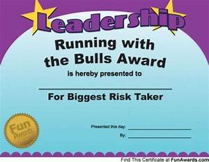 funny certificates for employees templates - funny office awards free printable awards and certificates