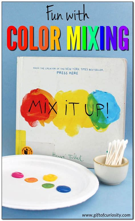 544 best mixing it up with colors images on 474 | 126d8ae5cedb2676994b76342be6c872 teaching primary colors mixing colors kindergarten