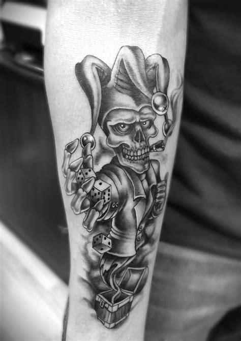 36 best Jester tattoo images on Pinterest   Skull art, Tattoo ideas and Jester tattoo