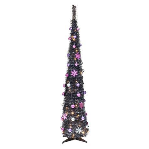 pop up light up christmas tree