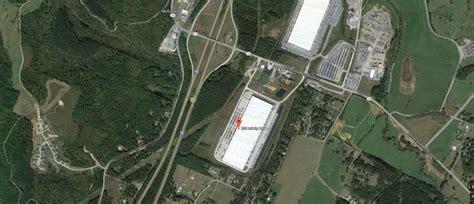 cha  infinity dr nw charleston tn  amazon  warehouse locations amazon