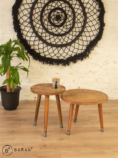 Table D Appoint Scandinave Table D Appoint Scandinave Motifs Ethnic