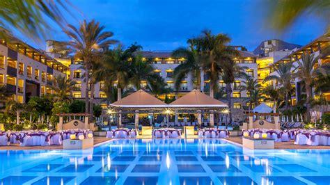 Wallpaper Costa Adeje Gran Hotel, Spain, Best Hotels of ...