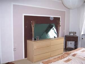 Wie haben sie ihre w nde gestaltet einrichten wohnen wand for Wie gestalte ich mein schlafzimmer