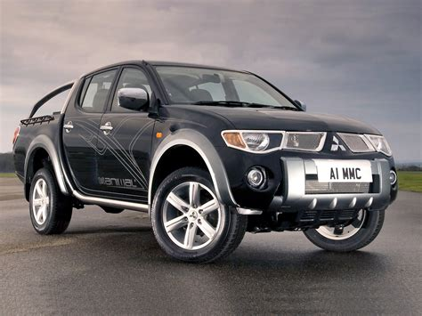 Mitsubishi T120ss Hd Picture by Mitsubishi L200 Wallpapers Hd Hd Pictures
