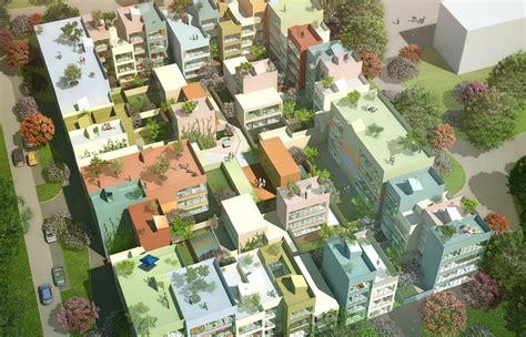 mvrdvs urban hybrid micro city  set   constructed