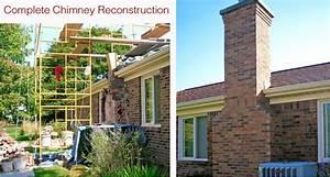 Chimney Repairs Atlanta