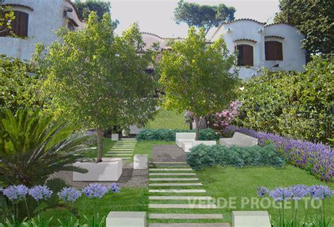 Verde Progetto: il giardino a Roma