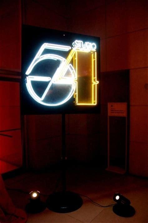 studio  neon sign