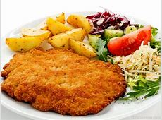 Kotlet Schabowy National Dish Of Poland 123Countriescom