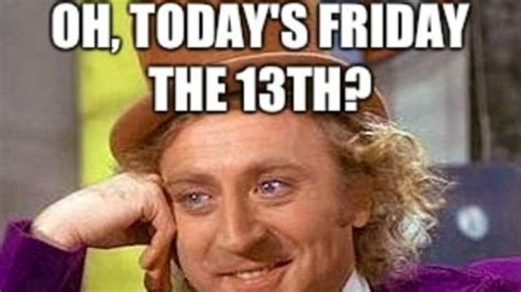 Best Friday Memes - top 10 best friday the 13th memes