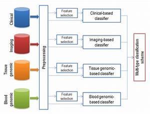 Baseline Data Analysis Flowchart