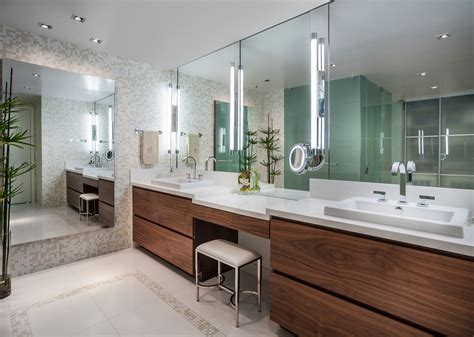 Bathroom Makeup Lighting by 19 Bathroom Lightning Designs Decorating Ideas Design