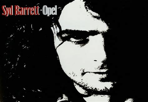 Syd Barrett Opel by Musica