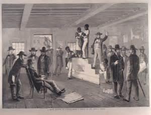 Slave Trade Images – Feb. 16, 1861 | Civil War Emancipation