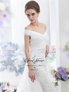 Robe De Mariee Sirene : robe de mari e sir ne manches courte en dentelle sunny ~ Melissatoandfro.com Idées de Décoration