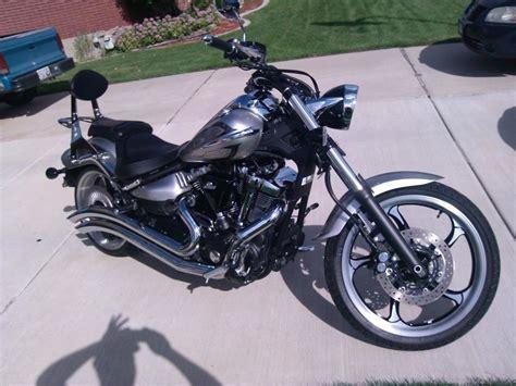 Buy 2010 Yamaha Raider Cruiser On 2040-motos