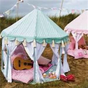 Cabane Enfant Tissu : infos sur tente enfant de jardin arts et voyages ~ Teatrodelosmanantiales.com Idées de Décoration