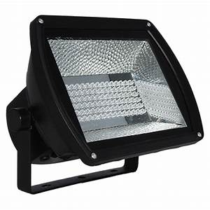 Fl solar led floodlight