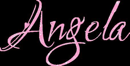 angela  wallpaper gallery