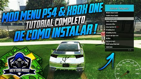 All codes and numbers for grand theft. Mod Menu Gta 5 Xbox One - GTA 5 Online USB Mod menu ...