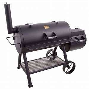 Electric Smoker Parts