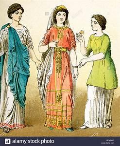 Ancient Roman Clothing For Women | www.pixshark.com ...