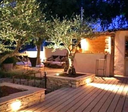 eclairage de terrasse exterieur eclairage terrasse id 233 e de luminaire et le maison