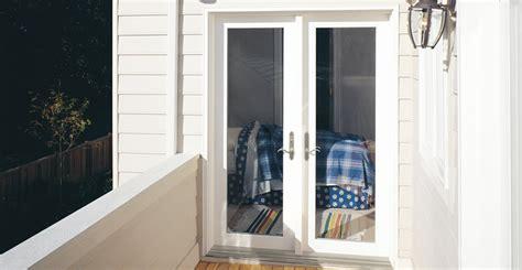 alside doors a bright showcase