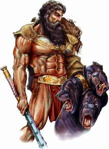 Heracleshercules Myth Vs Battles Wiki Wikia