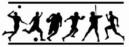 Sports Sport Logos Icon Transparent Softball Clipart