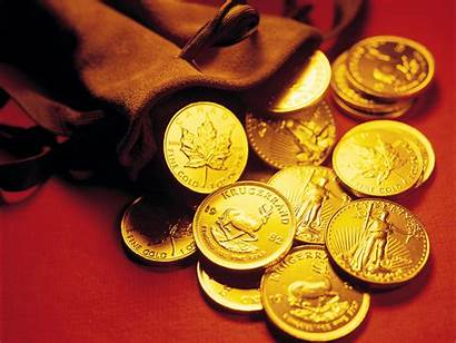 Gold Coins Coin Golden Rush Feel Money