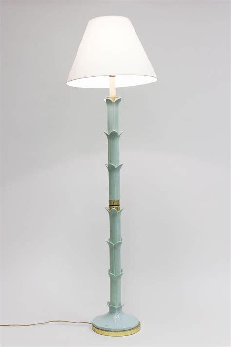 cool turquoise floor lamp homesfeed