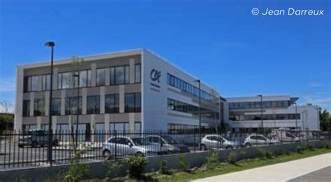 siege social credit agricole toulouse ecomnews toulouse le nouveau siège du credit agricole